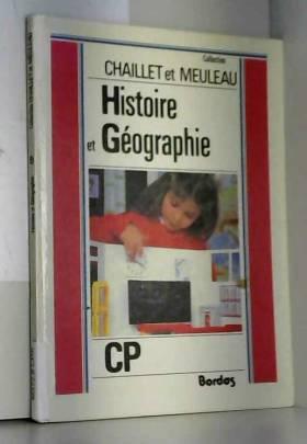 Histoire et géographie : CP
