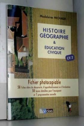 Histoire-Géographie &...