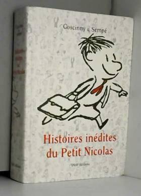 Histoires inédites du Petit...