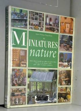 Miniatures Nature