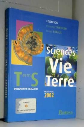 Sciences et Vie de la Terre...