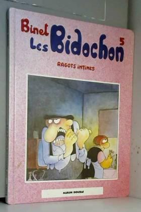 Les Bidochon, Tome 5 :...