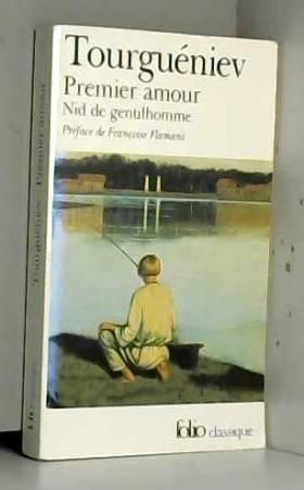 Premier amour / Nid de...