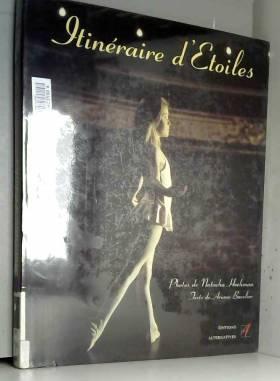 ITINERAIRE D'ETOILES. 3ème...