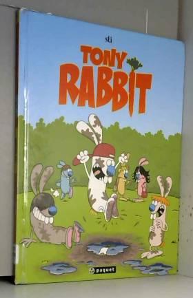 Les Rabbit, Tome 1 :...