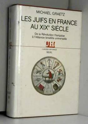 Les Juifs en France au XIXe...