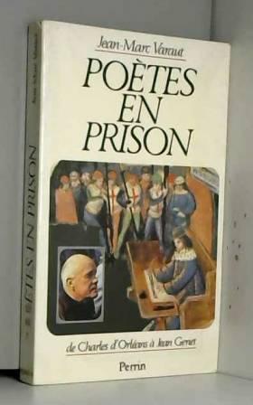 POETES EN PRISON. De...