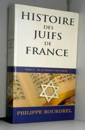 Histoire des juifs de...