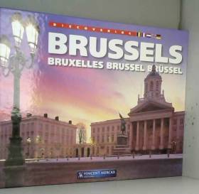Discovering Brussels,...
