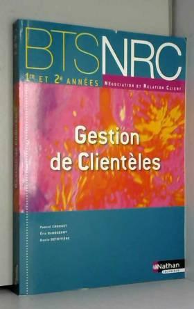 Gestion de Clientèles - BTS...