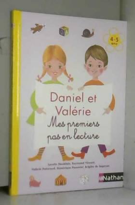 Daniel et Valérie - Mes...