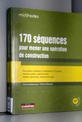 170 séquences pour mener...