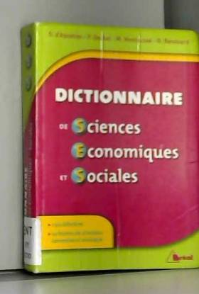 Dictionnaire de sciences...
