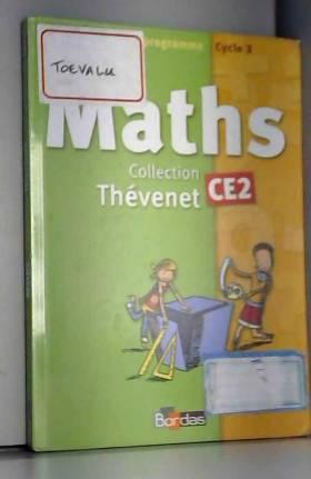 Maths CE2 : Nouveau...