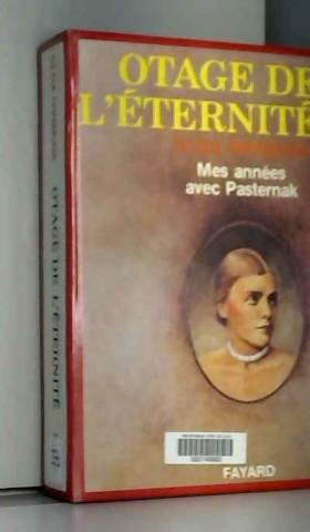 OTAGE DE L'ETERNITE. Mes...