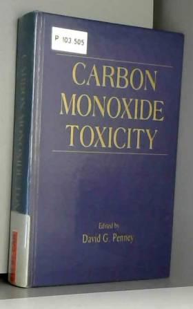 David G. Penney - Carbon Monoxide Toxicity
