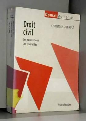 Droit civil : Les...