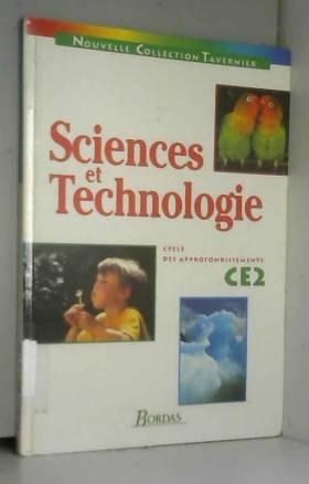 Sciences et technologie...