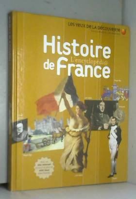 L'encyclopédi@ Histoire de...