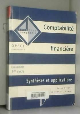 COMPTABILITE FINANCIERE....