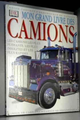 Grand livre des camions