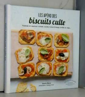 LES APEROS DES BISCUITS CULTE