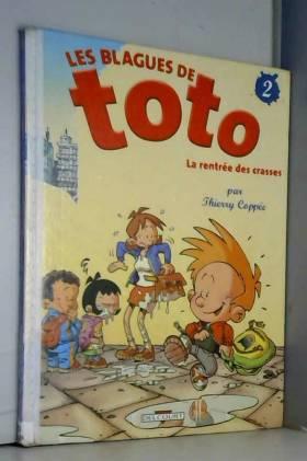 Les Blagues de Toto, tome 2...
