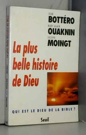 LA PLUS BELLE HISTOIRE DE...