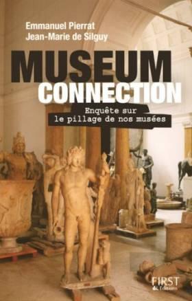 Museum Connection : Enquête...