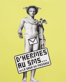 D'Hermès au SMS ... : Ou la...