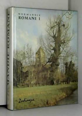 Normandie romane 1 - La...