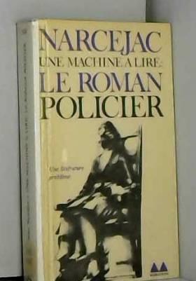 Une machine à lire : Le...