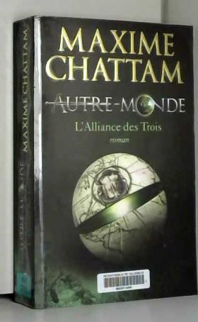 Autre-Monde, Tome 1 :...