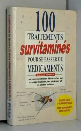 100 traitements...
