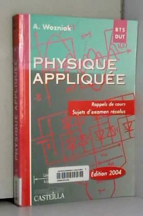 Physique appliquée BTS-DUT...
