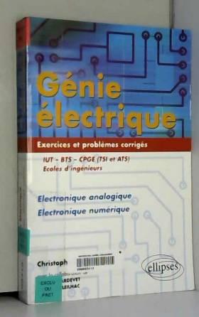 Génie Électrique...