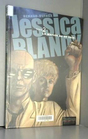 Jessica Blandy, tome 2 : La...