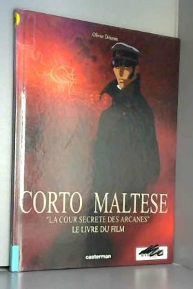 """Corto Maltese """"La Cour..."""