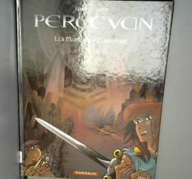Percevan - tome 14 - Les...