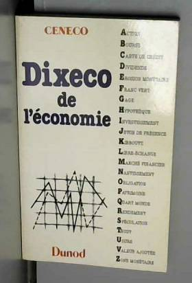 Dixeco de l'économie (Dixeco)