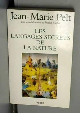 Les langages secrets de la...