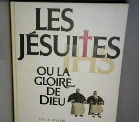 Les jésuites, ou, La gloire...