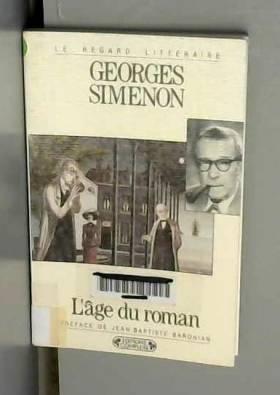 L'Age du roman