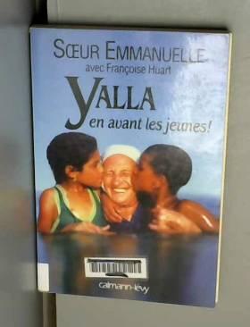 Yalla : En avant les jeunes !