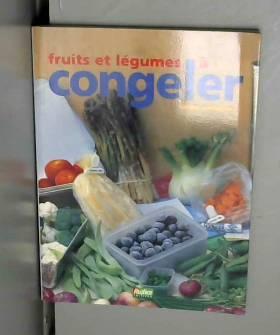 Fruits et légumes à congeler