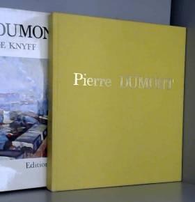 Gilbert de Knyff - Pierre Dumont : 1884-1936