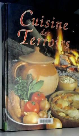 Cuisine des terroirs