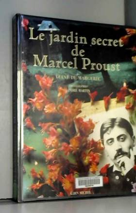 Le jardin secret de Marcel...