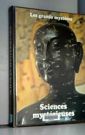 Sciences mystérieuses