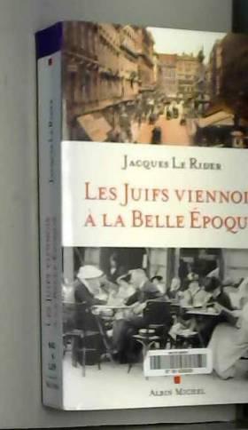LES JUIFS VIENNOIS A LA...